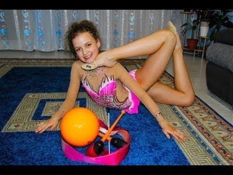 Мои купальники для соревнований.  Художественная гимнастика.