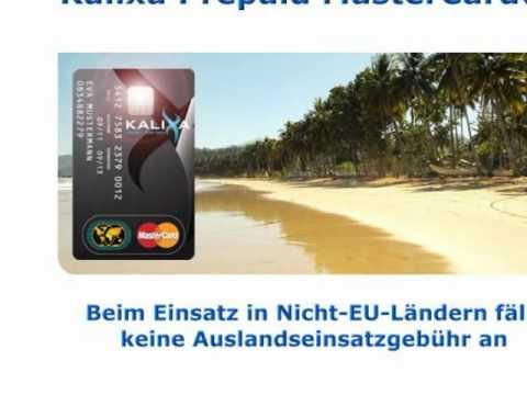 Prepaid Kreditkarte Ohne Jahresgebühr