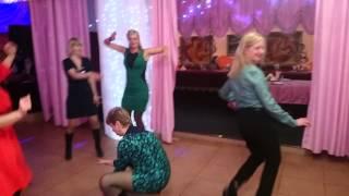 Я танцем его приворожила!!!!