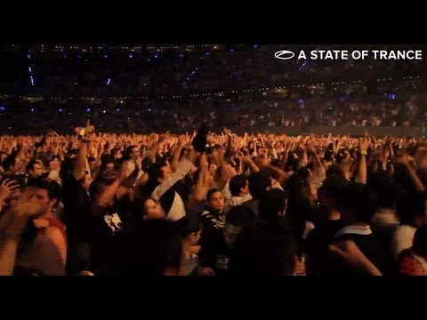 A State Of Trance 600 Mexico (Official Aftermovie)