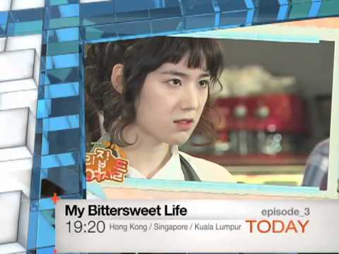 [Today 6/30] My Bittersweet Life - ep.3
