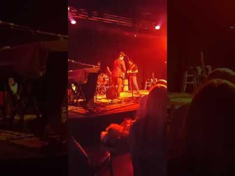 Kire Najdovski Band (KNB) @ The Tralf Music Hall Buffalo N.Y. 2/4/17