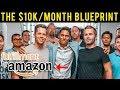 $10k per Month on Amazon? Easy...
