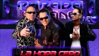Los Hermanos Rosario Ft Mozart La Para - La Hora Cero (2013)