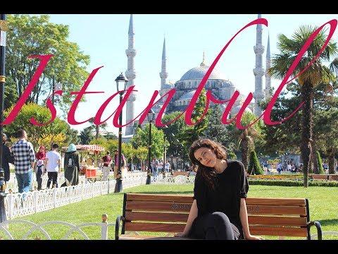 Vlog à Istanbul #6 جزر الأميرات