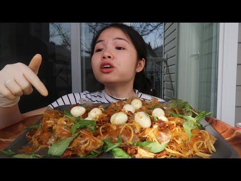 Vlog 569| Thất Nghiệp Ở Nhà Bán Bánh Tráng Trộn 😂 Cuộc Sống Mỹ