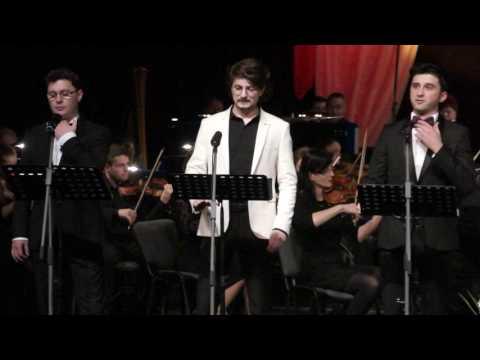 Concertul celor trei tenori (II)