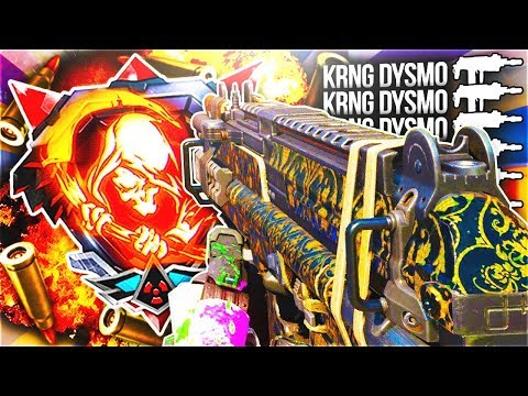 Download Youtube: THE NEW GOD GUN OF BLACK OPS 3...(XMC