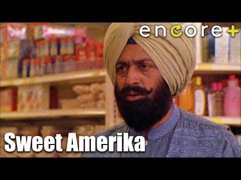 Sweet Amerika – Feature, Drama