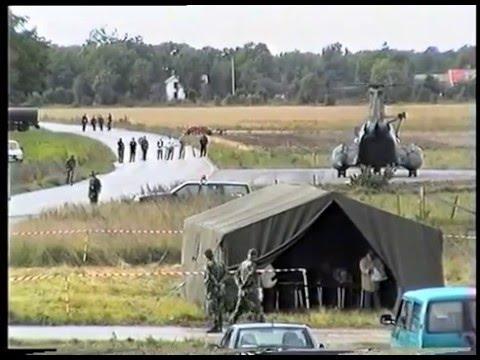 Gotland MKG 1996 Flyguppvisning 960909