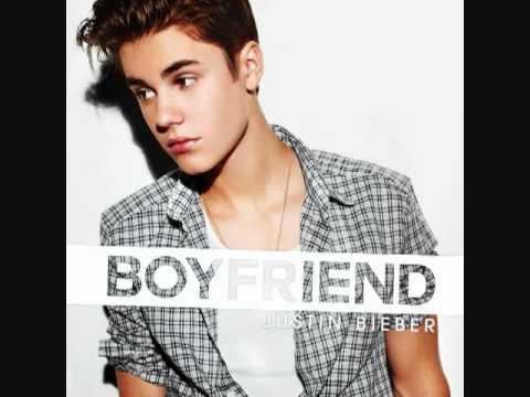 Justin Bieber - Boyfriend (Brand New Single 2012).mp4