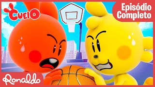 CUEIO JAM: GAME OF THE CENTURY !  Animated Cartoon Characters Animated Short Stories
