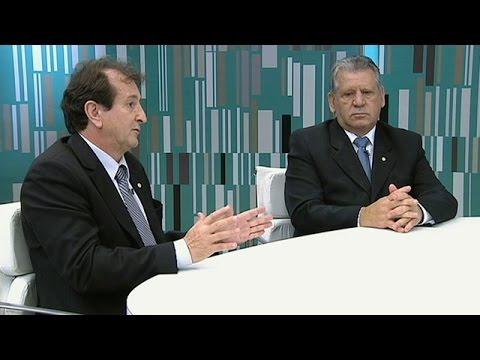 Deputados falam sobre prorrogação da CPI da Funai