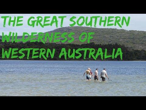 Great Southern Wilderness - Albany, Denmark & Walpole: S03 Western Australia E3 Lap Of Australia
