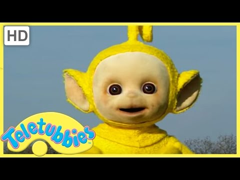 Teletubbies Full Episode - Delilah Packing
