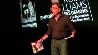 L'alcoolisme, une maladie qui se soigne | Stéphane Mallard | TEDxLaRochelle