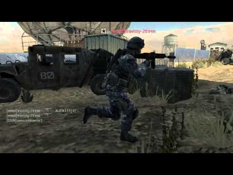 bigmat319 - MW3 Game Clip