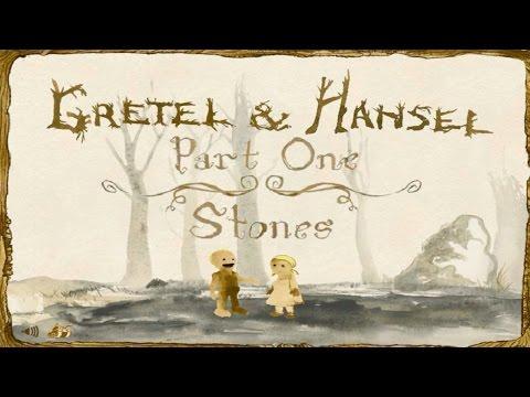 Прохождение Gretel and Hansel