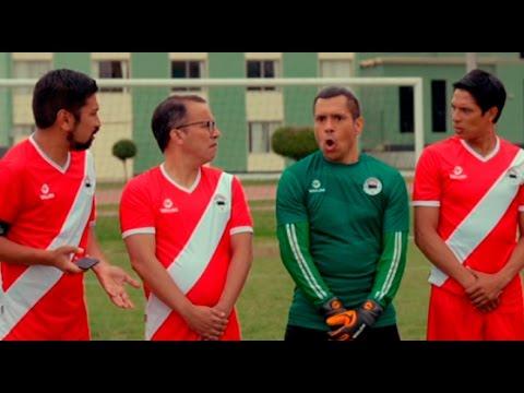 Once machos: mira el tráiler de la nueva película peruana