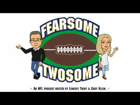 Fearsome Twosome Ep. 1 | Los Angeles Times