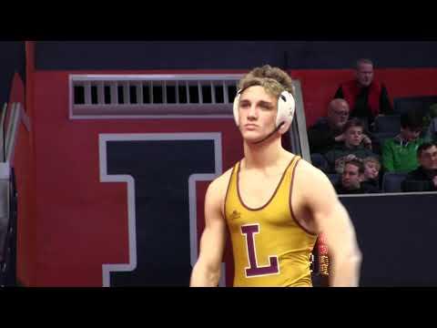2019 IHSA State Finals Highlight Video