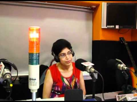 Glam TV: Exclusive Interview With Dr Fatimah Lateef by DJ Hafeez Glamour Of RIA 89.7 FM - Part 2