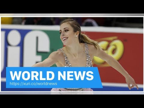 World News - The column suddenly, a quandary for the U.S. mens figure skating Panel options