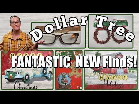 Dollar Tree FANTASTIC NEW Finds!!! QUICK AWESOME HAUL Of Some NEW Finds