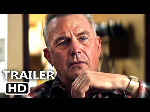 LET HIM GO Trailer (2020) Kevin Costner, Diane Lane Drama Movie