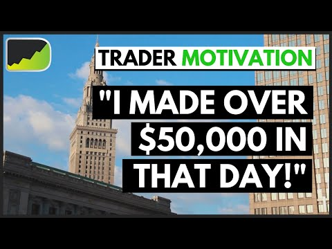 Algorithmic Traders Confessions    Forex Trader Motivation