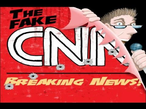 CNN contra Venezuela presenta como héroe a un delincuente fake news
