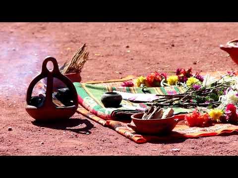 Cauchari - Acto inicio de obras