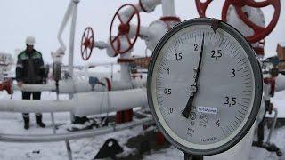 Gazprom ameaça Ucrânia de corte de gás
