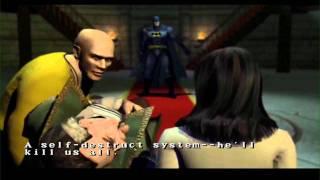 [GC] Ending - Batman: Dark Tomorrow