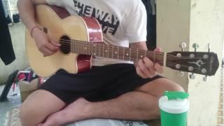 Ngẫu hứng sông hồng guitar