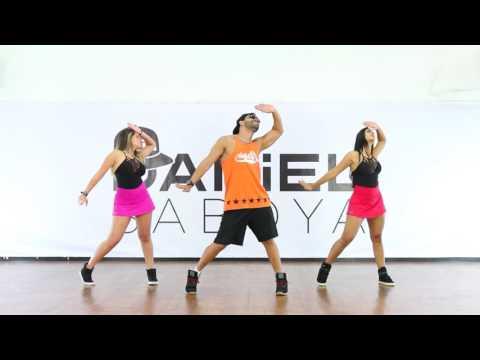 Fazer Falta - Mc Livinho - Cia Daniel  Saboya coreografia