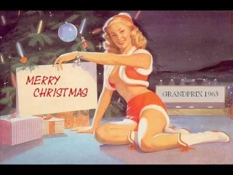 Dodie Stevens - Merry, Merry Christmas Baby