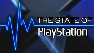 The State of PlayStation