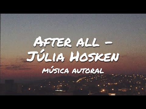 After All - Música Autoral