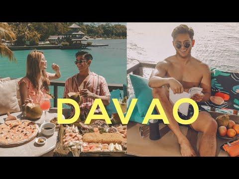 #ViVidDates in Davao! 😍