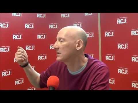 L'invité du 12/13 Jean-Claude Dreyfus sur RCJ