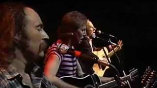 Crosby Stills  Nash - Southern Cross thumbnail