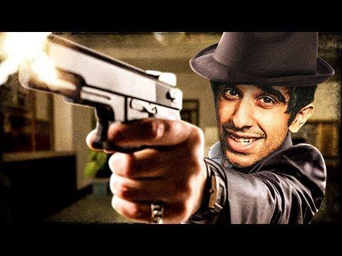 I'M A CRIMINAL?! - LATE SHIFT