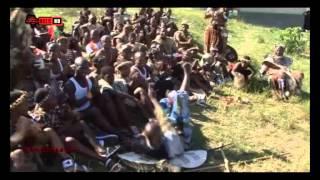 Gambar cover THOKOZANI LANGA - AMAGOSO - (MASKANDI MUSIC)