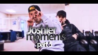 Joshler moments pt. 5 [HD]