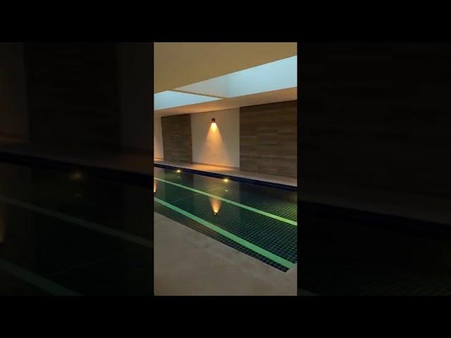 Monet Residencial - Piscina Aquecida
