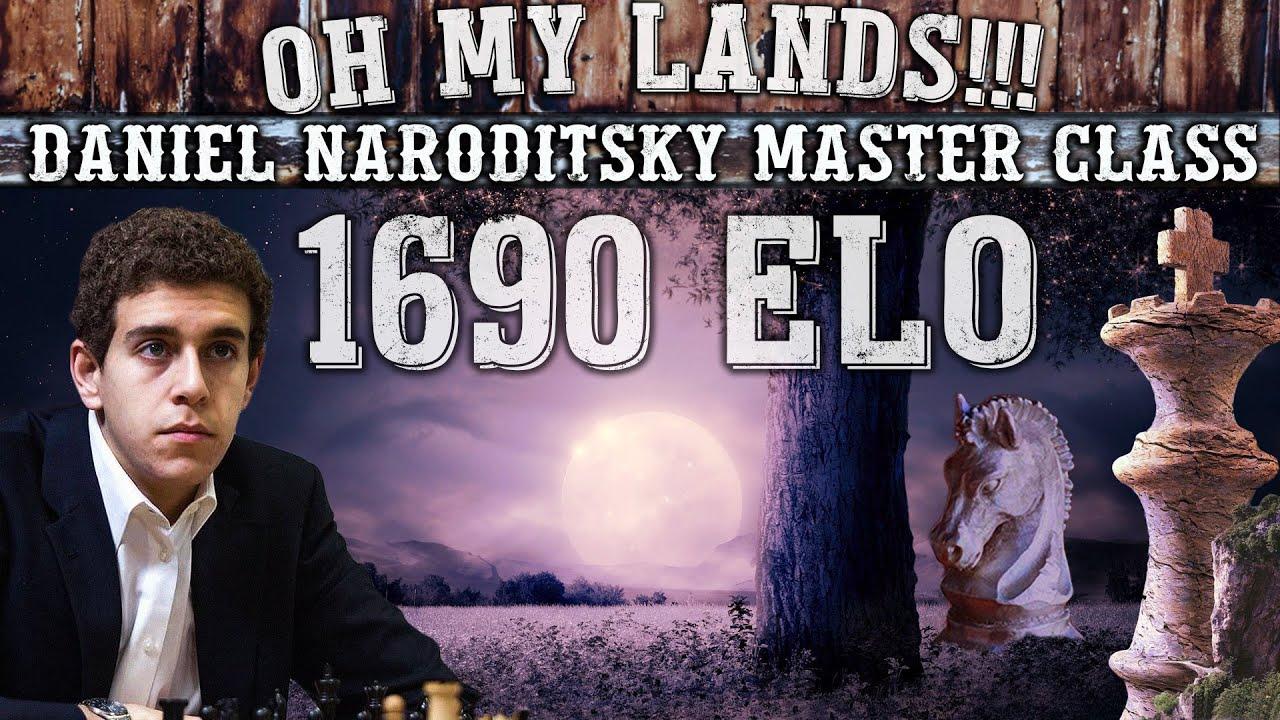 Master Class | Caro-Kann Exploration | Chess Speedrun | Grandmaster Naroditsky