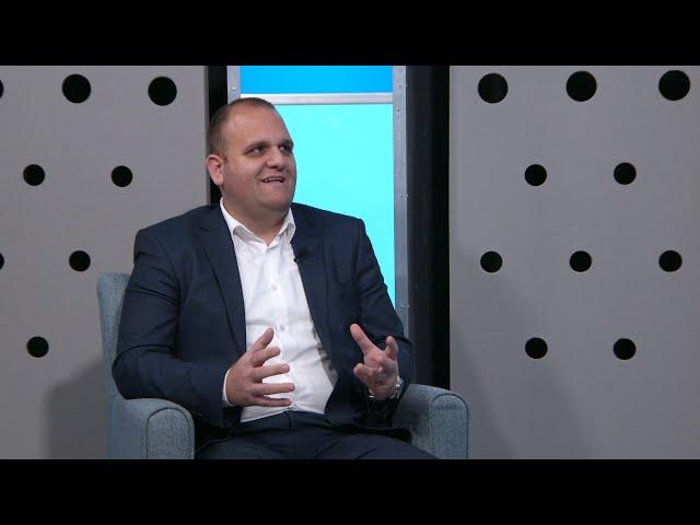 ŠAH MAT  - gost Jure Brižić, načelnik Općine Preko