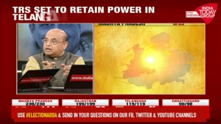 #ElectionAdda  Watch uninterrupted coverage on #Results18 from our digital studio LIVE thumbnail