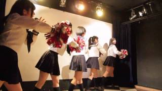 乙女の純情の 東京女子流のカヴァー曲です。 2014年初のワンマンラ...